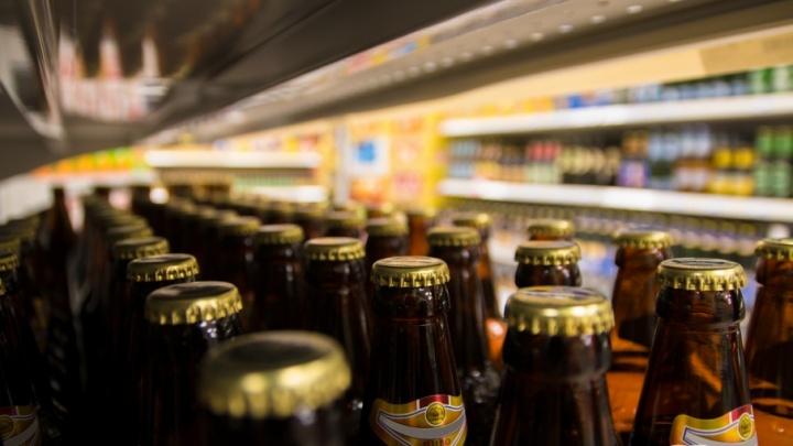 Самарские власти уточнили сроки запрета на продажу алкоголя в стеклянных бутылках