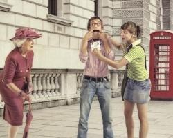 «Ай эм руссо туристо», или Как выжить за границей?