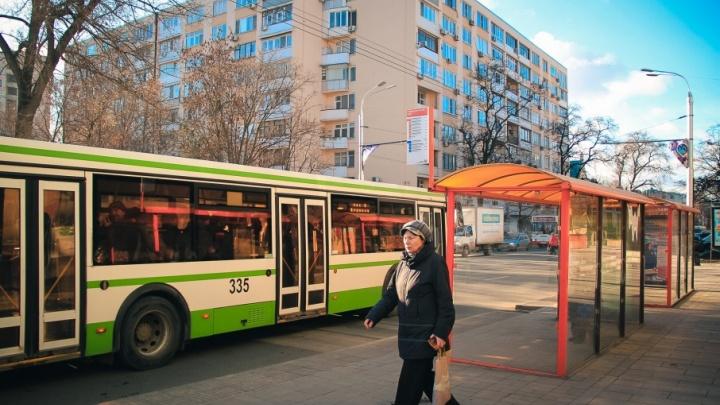 На Пасху ростовский общественный транспорт будет работать до утра