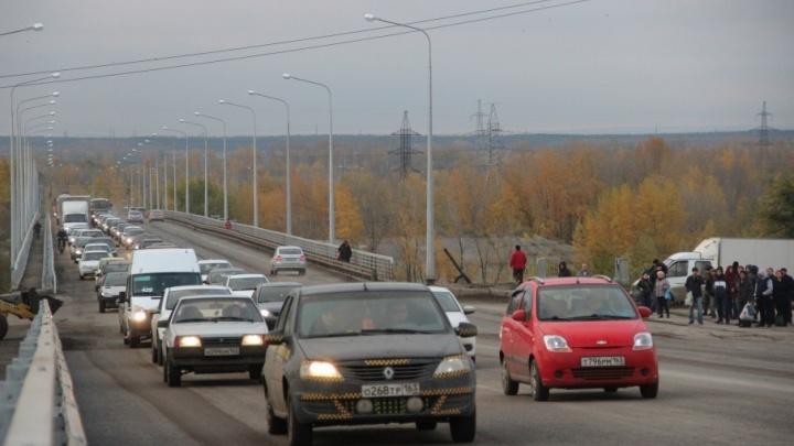 Путаница с автобусами и ворчание водителей: как в Самаре открывали Южный мост