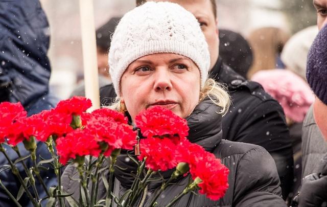 В день чернобыльской аварии в Архангельске пройдет памятный митинг
