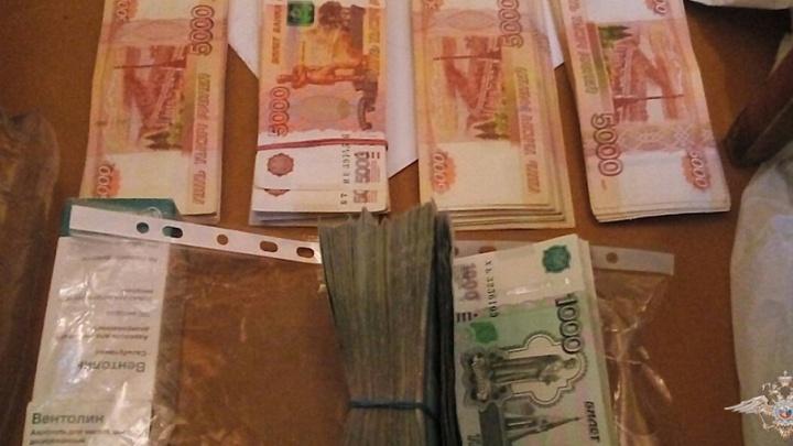 Челябинец создал наркобанду, заработавшую на «синтетике» в интернете 150 млн рублей