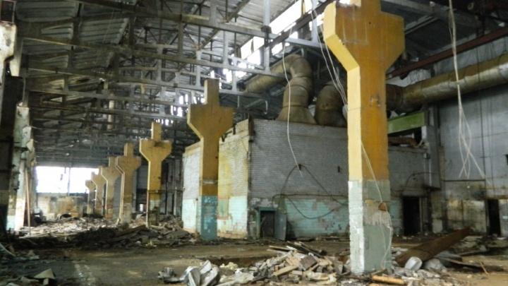Волгоградские сталкеры нашли лазейку на режимный объект