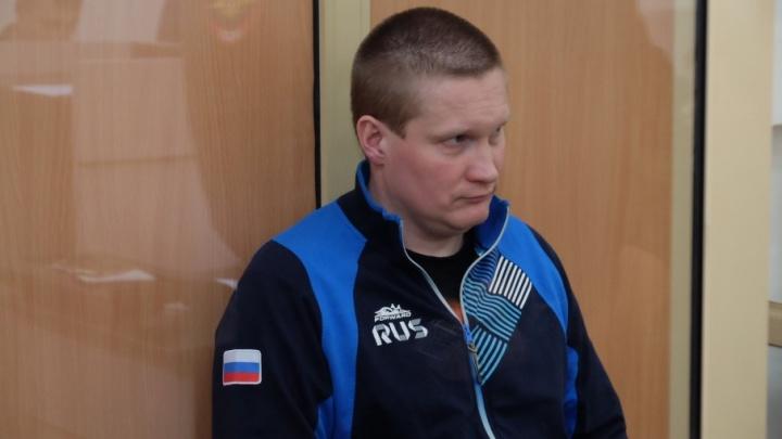 Нож закопали, одежду сожгли: подробности суда над бизнесменом Антоном Вахриным, убившим пермячку