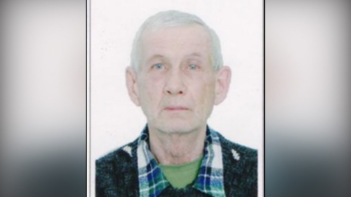 «Оставил входную дверь открытой и ушел»: в Чусовом ищут 64-летнего мужчину