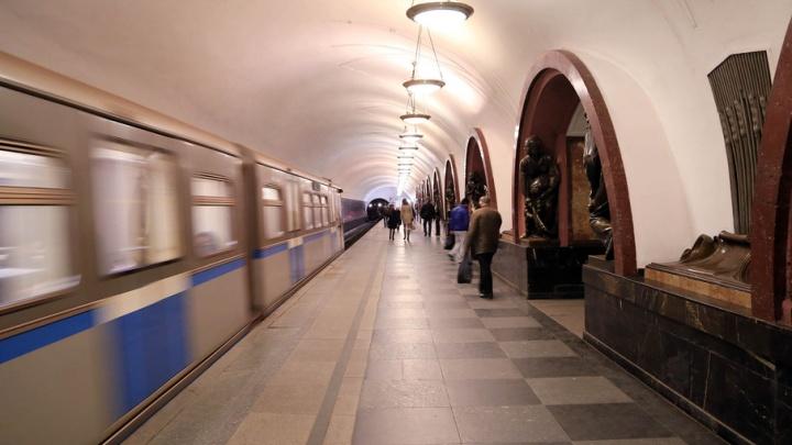 Из челябинского металла построят третий контур московского метро