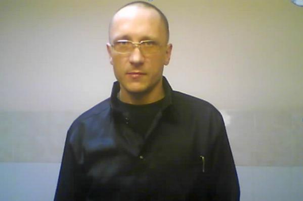 Сергея Рудиковского признали виновным в побеге из СИЗО и краже