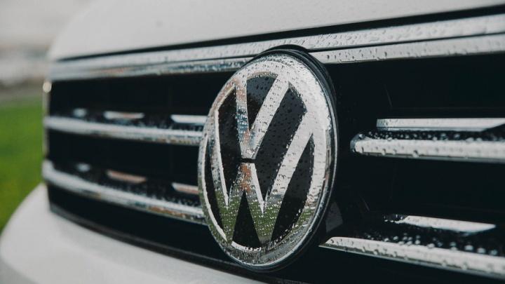 Volkswagen Tiguan как эталон кроссовера
