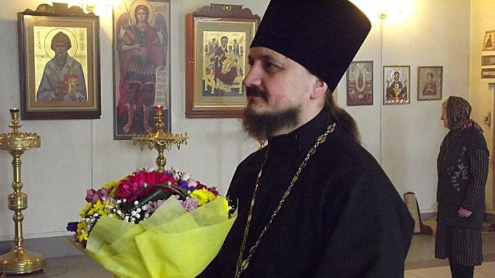 Священник, попавший в ДТП под Ярославлем, скончался в больнице
