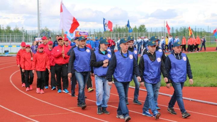 В Архангельске выберут лучших спортсменов-пожарных СЗФО