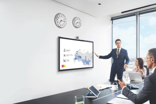 Комплекс телеком-услуг «Дом.ru Бизнес» помогает оптимизировать бизнес-процессы, сократить затраты и увеличить продажи