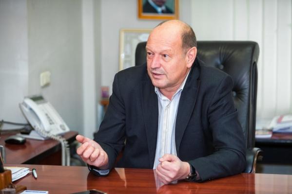 Николай Ющенко уверен: все заявленные объекты к саммитам будут построены