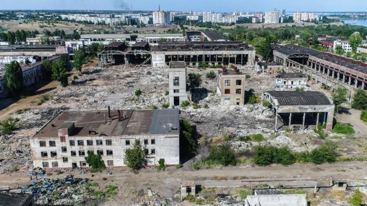 Администрация Волгограда требует банкротства Волгоградского тракторного завода