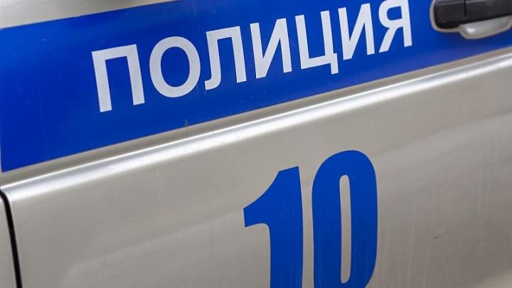 В Самаре вооруженные табуретом разбойники избили и ограбили своих приятелей
