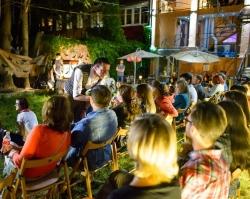 Премьера сериала «Сосны» прошла в Ростове: детективная вечеринка с интригой