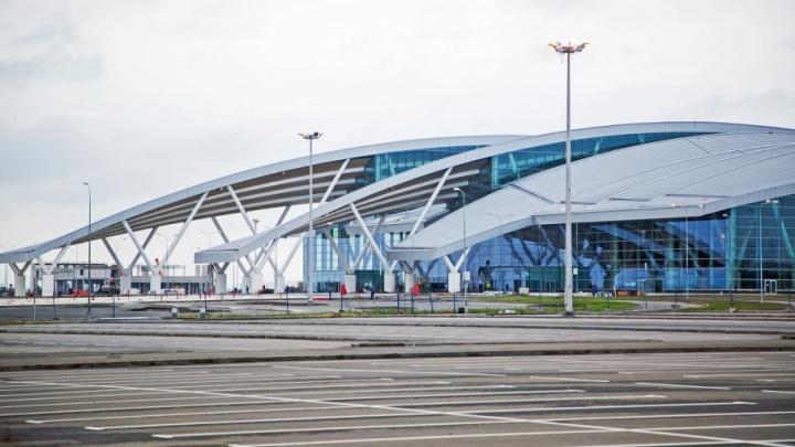 Полеты с интернетом «МегаФона»: в аэропорту Платов заработала связь