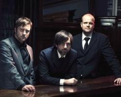 До концерта Espen Eriksen Trio в Ростове остались считаные дни