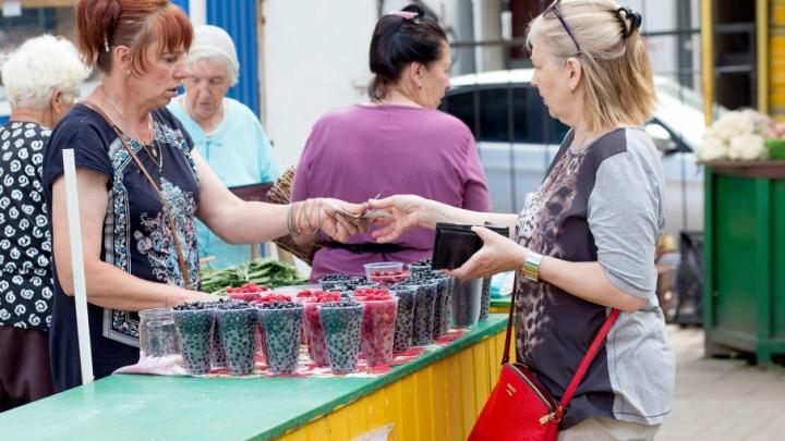 Центробанк назвал купюры-подделки, которые чаще всего встречаются в Ярославской области