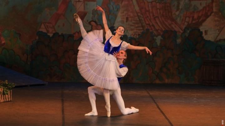 Новый уровень: в Ростове откроется первый в истории города фестиваль «Лето балета»