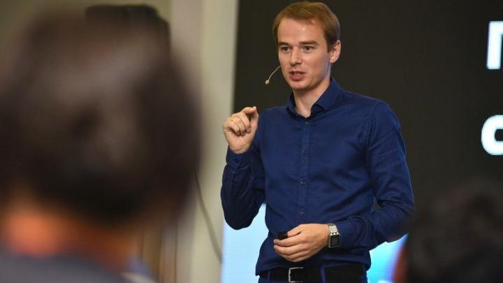 """Владимир Якуба, бизнес-тренер: «Я понял, кем стану, когда прикручивал """"Газели"""" колеса»"""