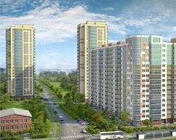 Купи квартиру в ЖК «Триумф Квартал II» с ипотекой 11,8%