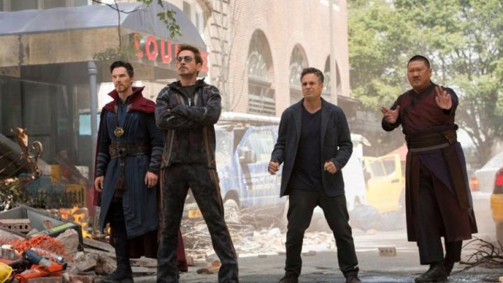 Пермские кинотеатры на один день убрали из проката «Мстителей» и другие иностранные фильмы