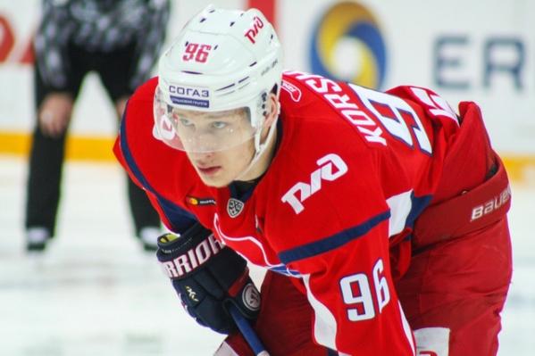 Четыре молодых хоккеиста «Локомотива» вызваны в олимпийскую сборную России