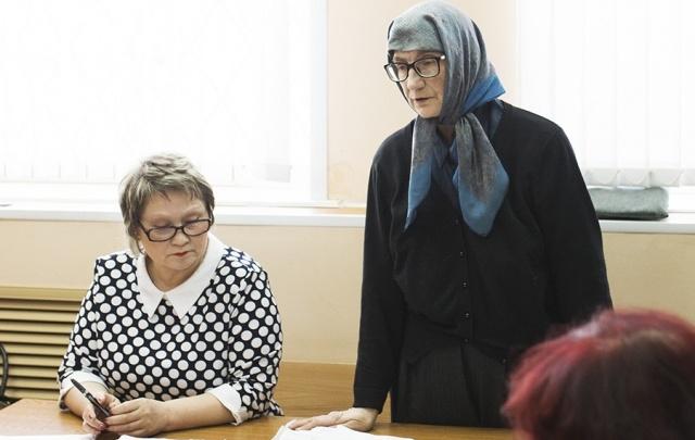 Репортаж из зала суда по делу Мосейцево: «Я воспитала детей, которых выбросили на помойку!»