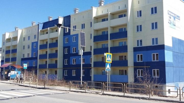Новая реальность: собственная квартира в окружении озёр