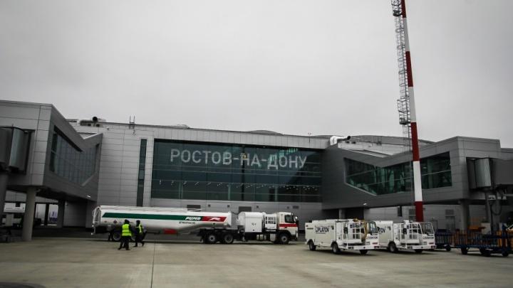 Донской аэропорт Платов расширят при пассажиропотоке в 5 миллионов человек