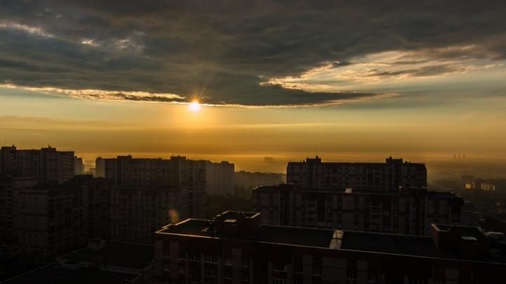 В Самарской области ожидаются заморозки до 0... -2 °C