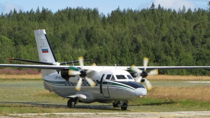 Архангельская область получит два новых пассажирских самолета