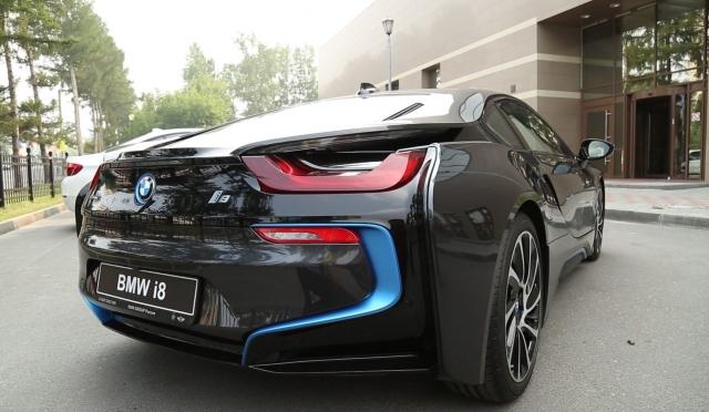 «М-Сервис» раскрыл секреты BMW