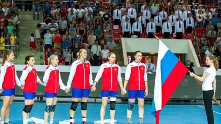 Пятеро гандболисток «Ростов-Дона» отправились в Польшу в составе сборной страны