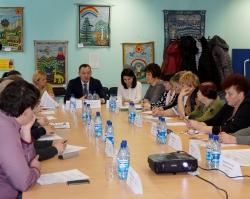 Пермские ТОСы поддержали «Народный бюджет»
