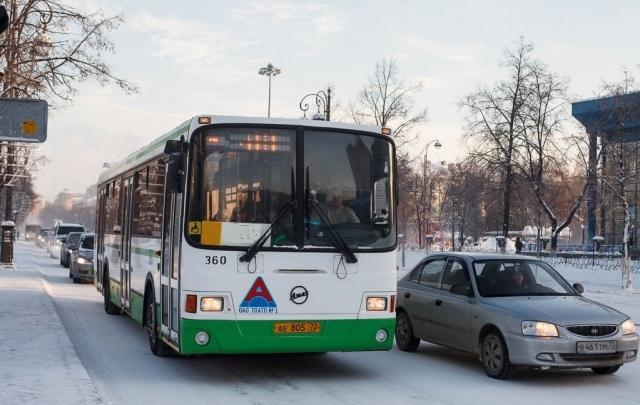 За давнее ДТП на Ямской, где водитель автобуса сбил 12-летнюю девочку, наказали перевозчика