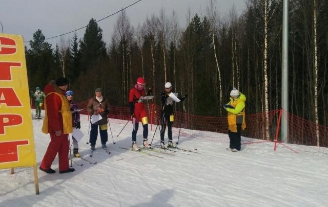 В столице Поморья стартовали традиционные «Беломорские игры»
