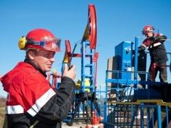 «ЛУКОЙЛ-Пермь» добыл 3,5 млн тонн нефти