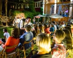 Премьера сериала «Сосны» в Ростове: детективная вечеринка с интригой