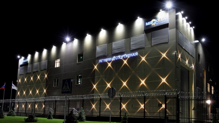 «Мощности хватит на небольшой город»: на стадионе «Ростов Арена» завершили технологическое присоединение