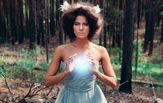 Пермячка Анастасия Ладейщикова прошла в финал всероссийского конкурса «Королева леса»