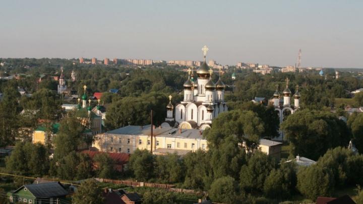 В монастырь Ярославской области искали повара за 90 тысяч рублей