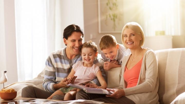 Волгоградцы могут получить льготные ипотечные кредиты по новой программе господдержки