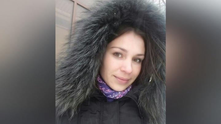 В Прикамье нашли пропавшую в выходные мать двоих детей
