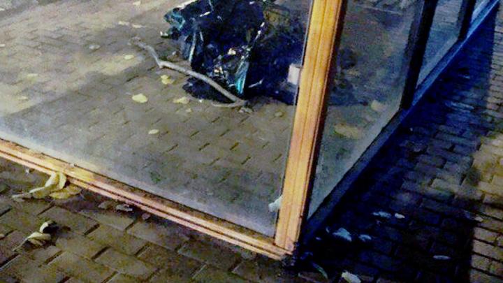 Очевидцы: на остановке в Ростове умер мужчина