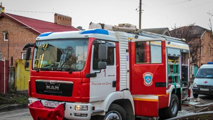 Сгорел заживо: пенсионер из Ростовской области погиб в своем доме из-за пожара