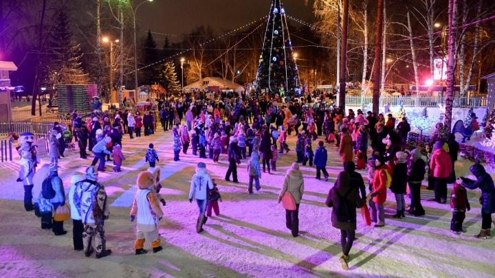 Не напивайтесь и не взрывайте петарды на балконе: памятка от МЧС, как пережить новогодние каникулы
