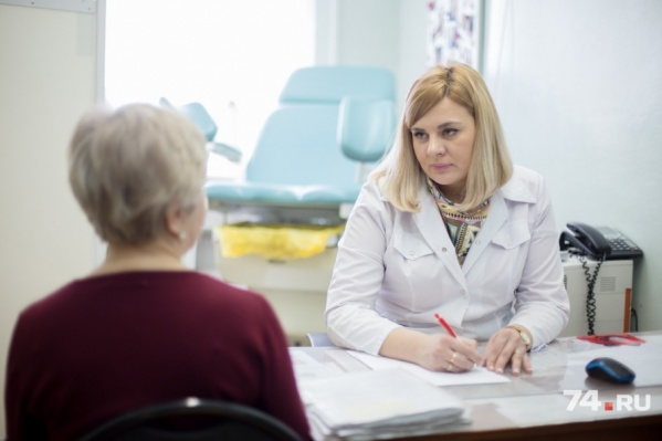 Забота о здоровье — это ответственность каждого человека, напоминает Ксения Засекина