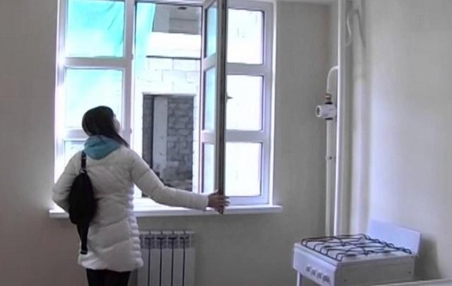Общественную палату возмутило, что проблема с жильем карталинских детей-сирот не решена