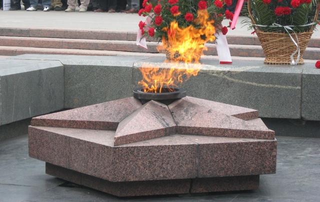 В Самаре на большом экране покажут имена погибших на войне куйбышевцев